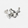LongWing Customized Stainless Steel Sexbolts Mating Screws for Architecture Fittings